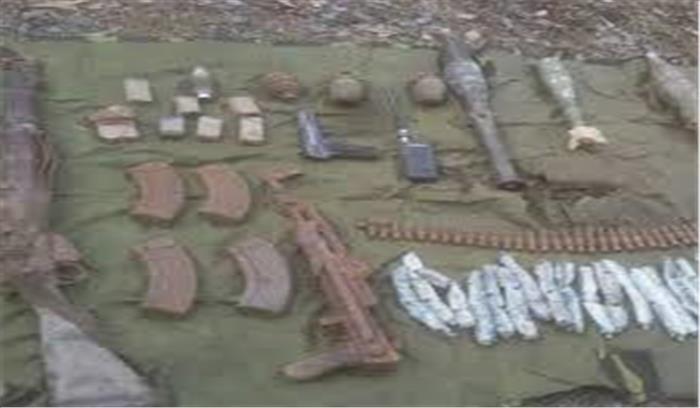 हल्द्वानी के हंसपुर खत्ता में अवैध हथियार फैक्ट्री का खुलासा, खूफिया एजेंसी हुई सतर्क