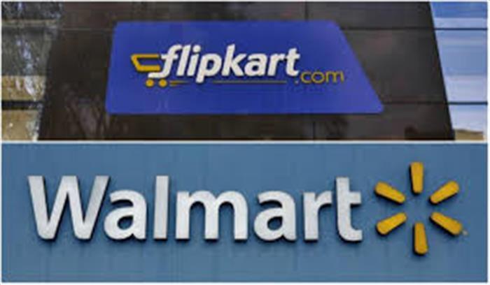 वाॅलमार्ट-फ्लिपकार्ट डील के विरोध में उतरे व्यापारी, 28 सितंबर को बुलाया भारत बंद