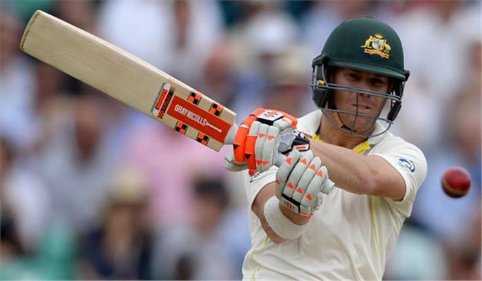 चौथा टेस्टः लंच के बाद भारत ने की वापसी झटके दो विकेट अॉस्ट्रेलिया का स्कोर 1543