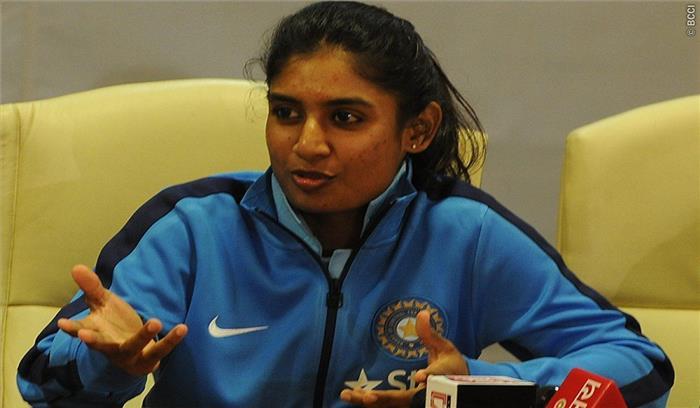 मिताली राज ने फेवरेट मेल क्रिकेटर के बारे में पूछने पर दिया ऐसा जवाब कि पाकिस्तानी रिपोर्टर की बोलती हुई बंद