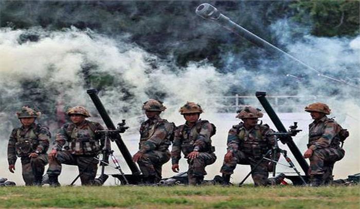भारत-पाकिस्तान बॉर्डर पर अघोषित युद्ध शुरू! पाक गोलाबारी में 3 की मौत 13 घायल, दोनों ओर से भारी फायरिंग