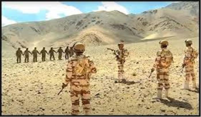 बॉर्डर के करीब युद्ध से हालात , पेंगोंग के फीगर-4 के करीब चीनी जमावड़ा , भारत ने सैनिक बढ़ाए-बोफोर्स तैनात