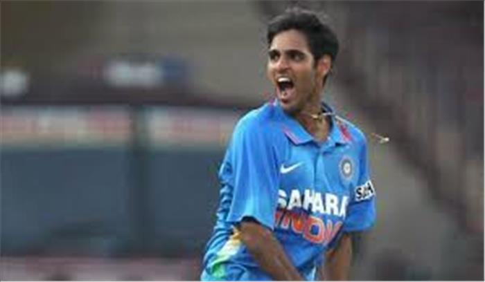 वन डे सीरीज शुरू होने से पहले भारत को लगा एक और झटका, अब इस खिलाड़ी का खेलना संदिग्ध