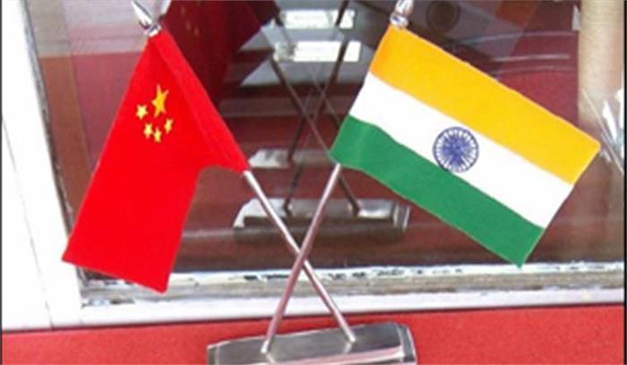 चीनी मीडिया की अपनी ही सरकार को हिदायत, भारत की तरक्की से परेशान न हो चीन, शांत रहे