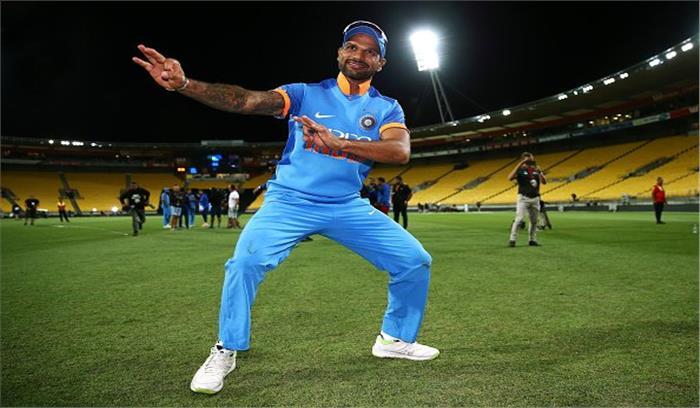 भारत-न्यूजीलैंड के बीच पहला