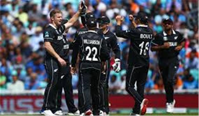 IND vs NZ टी-20 LIVE - पहले मुकाबले ने न्यूजीलैंड ने भारत को 80 रनों से हराया, नहीं चले भारतीय बल्लेबाज-गेंदबाज