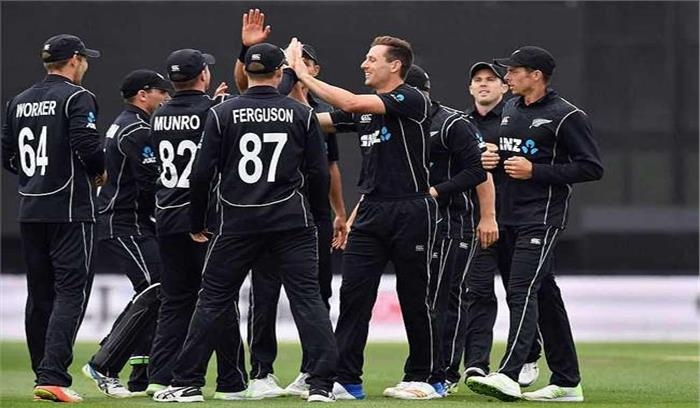 IND VS NZ LIVE - विराट के