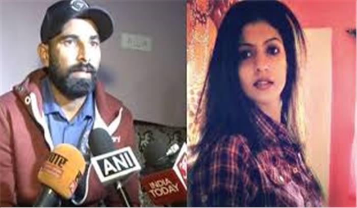 घरेलू हिंसा में फंसे मोहम्मद शमी हो सकते हैं गिरफ्तार, कोलकाता पुलिस आज भेजेगी समन