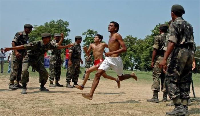 भारतीय सेना अगले महीने हरियाणा में आयोजित करेगी खुली भर्ती, जल्दी करें आवेदन