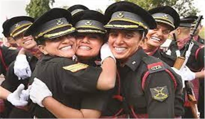 सुप्रीम कोर्ट ने महिला सैन्य अफसरों को स्थायी कमीशन पर कहा- यह पुरुषों का पुरुषों के लिए बनाया गया समाज है