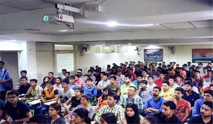 राज्य सरकार गरीब छात्रों को मुफ्त में देगी एनडीए और सीडीएस की कोचिंग, टैलेंट हंट के जरिए चुने जाएंगे छात्र