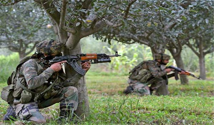भारतीय सेना ने फिर की सर्जिकल स्ट्राइक , इस बार म्यांमार-मिजोरम सीमा पर आतंकी शिविरों को किया नेस्तोनाबूद