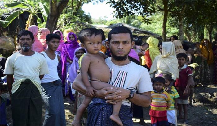 युवा रोहिंग्या मुसलमानों को बरगलाकर दिल्ली-एनसीआर दहलाने की साजिश, कुछ को नेपाल के रास्ते पाकिस्तान ट्रेनिंग के लिए भेजा
