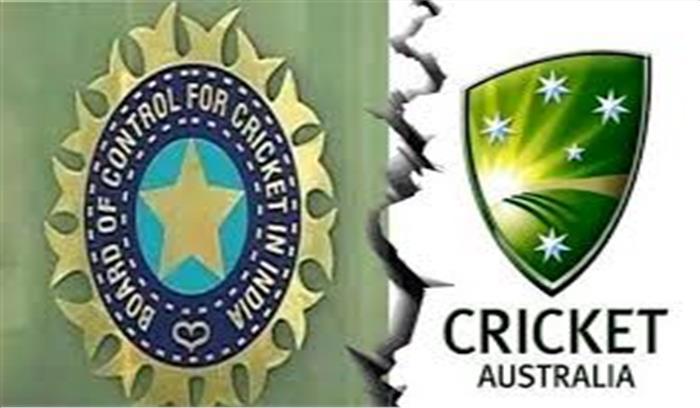 बीसीसीआई का क्रिकेट आॅस्ट्रेलिया को सीधा जवाब, दिन-रात का टेस्ट मैच नहीं खेलेगी टीम