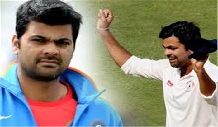 पूर्व तेज गेंदबाज आरपी सिंह ने क्रिकेट को कहा 'अलविदा', साथ देने वालों को कहा शुक्रिया