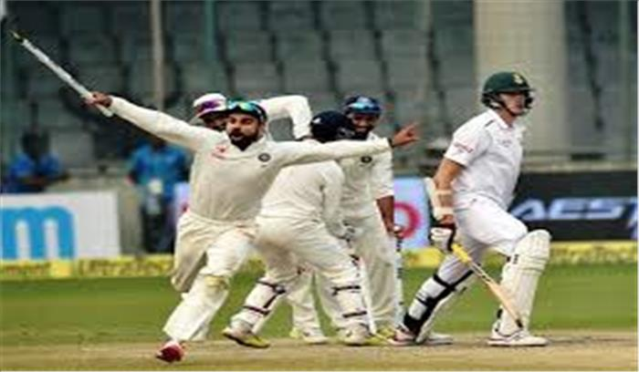 LIVE: भारत ने ऑस्ट्रेलिया में रचा नया इतिहास, 70 सालों के बाद जीती टेस्ट सीरीज
