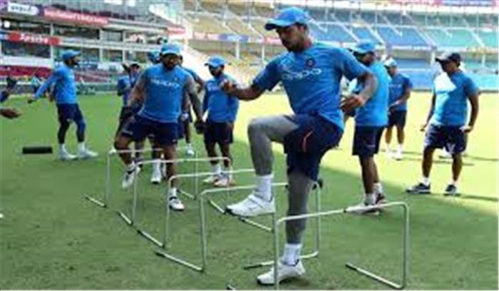 किरकिरी से बचने के लिए बीसीसीआई ने लिया यू-टर्न, अब यो-यो टेस्ट में पास होने के बाद ही होगा खिलाड़ियों का चयन