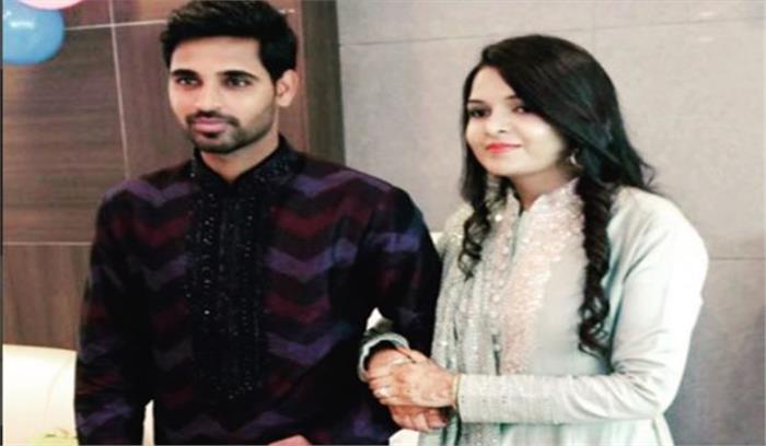 भारतीय स्विंग किंग ने बचपन के दोस्त से की सगाई, जल्द हो सकती है शादी