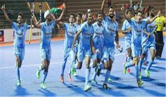 विश्व कप के लिए भारतीय हाॅकी टीम का ऐलान, मनप्रीत सिंह को मिली कमान