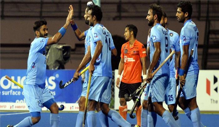 भारतीय हाॅकी ने एक बार फिर साबित की बादशाहत, 10 सालों बाद जीता एशिया कप