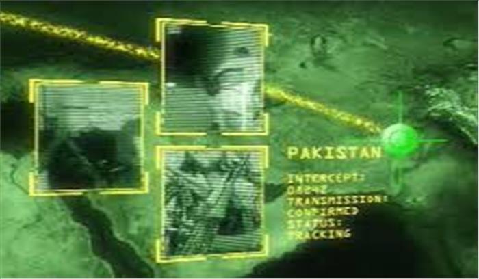 Breaking News - भारतीय खुफिया एजेंसियों को बड़ी सफलता , पाकिस्तान आर्मी और आतंकी संगठनों के हैंडलर्स के बीच कोडवर्ड इंटरसेप्ट
