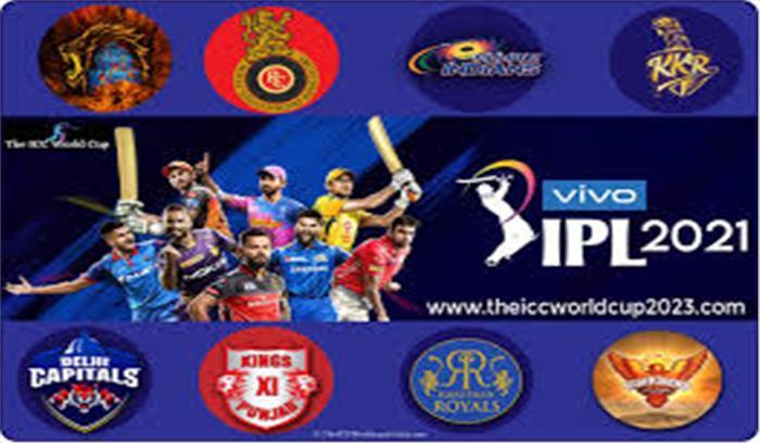 IPL auction 2021 - आईपीएल के नए सीजन की बोली कल 3 बजे से , आठों फ्रेंचाइजी का कुछ ऐसा है गणित
