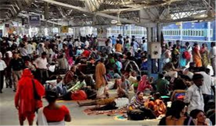 ट्रेन की लेटलतीफी से अब जल्द ही मिलेगी निजात, रेलवे की तरफ से किए जा रहे हैं ये उपाय