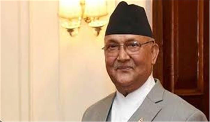 नेपाली प्रधानमंत्री ने भारत को दिलाया भरोसा, कहा- अपनी जमीन का इस्तेमाल भारत के खिलाफ नहीं होने देंगे