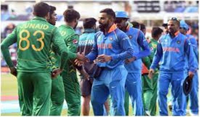T20 World Cup - भारत -पाकिस्तान में फिर होगी करारी टक्कर , जानें कौन टीम है किस ग्रुप में