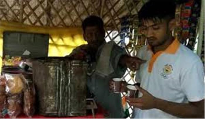 एशियन गेम्स में देश को मेडल दिलाने वाला दिल्ली का खिलाड़ी वापस पहुंचा अपनी चाय की दुकान पर, गरीबी में जीने को मजबूर