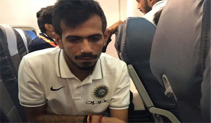 जब फ्लाइट में भिड़ गए भारत-न्यूजीलैंड टीम के दो गेंदबाज, जानिए क्या है माजरा