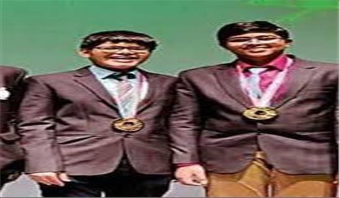 भारतीय छात्रों ने लिस्बन में लहराया परचम, इंटरनेशनल फिजिक्स ओलंपियाड 2018 में सभी 5 छात्रों ने जीता स्वर्ण पदक