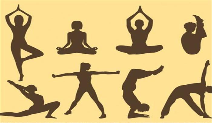 विश्व योग दिवस पर खास- स्वस्थ तन-स्वच्छ मन के लिए अपनाएं ये योगासन, जीवन होगा तनाव मुक्त