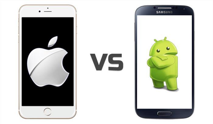 जानिए कैसे iphone को android फोन से कनेक्ट कर डाटा करें ट्रांसफर