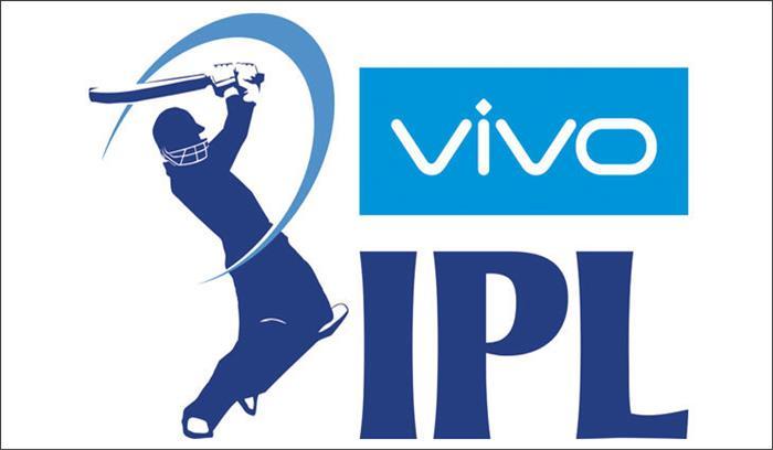 वीवो एक बार फिर बना आईपीएल का टाइटल स्पाॅन्सर, 5 सालों के लिए हासिल किया अधिकार