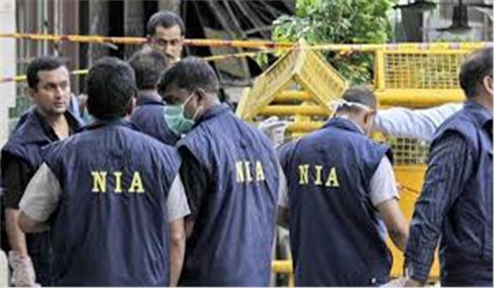 स्वतंत्रता दिवस पर हमले की साजिश नाकाम, एनआईए ने हैदराबाद में दबोचा 8 इस्लामिक स्टेट के नौजवानों को