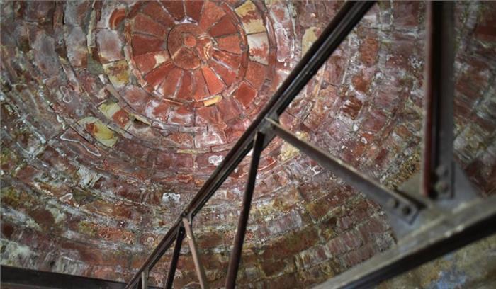 जामा मस्जिद की दीवारों और गुंबद में आई दरार, मरम्मत के लिए पीएम से मांगी आर्थिक मदद
