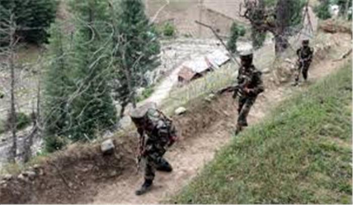 LIVE: गुरेज में सेना ने 4 आतंकियों को किया ढेर, 1 मेजर समेत 4 जवान भी शहीद