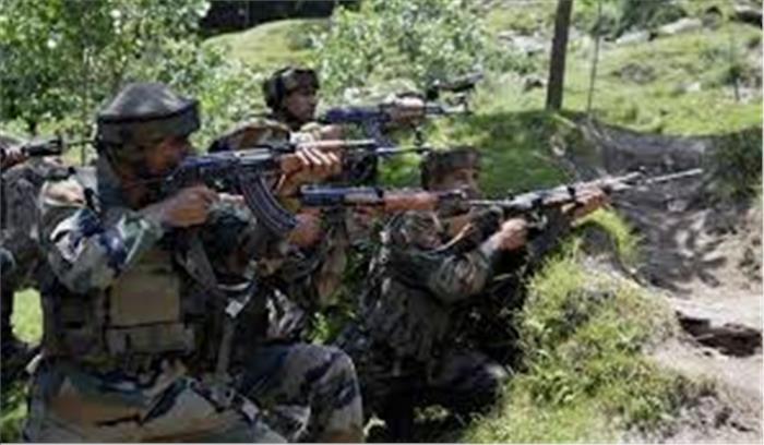 LIVE: अनंतनाग में सेना और आतंकियों के बीच एनकाउंटर जारी, 2 आतंकी ढेर 1 जवान भी शहीद