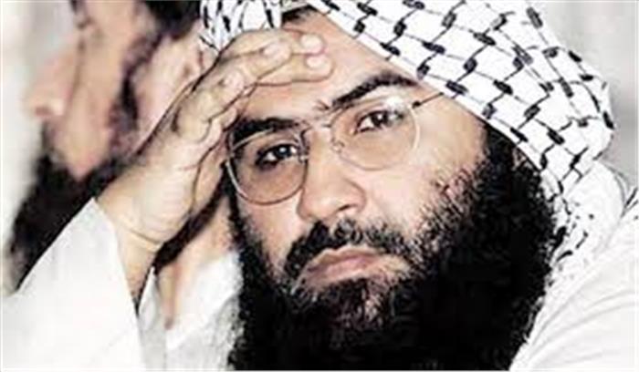 जैश-ए-मोहम्मद का सरगना पड़ा बिस्तर पर, पाकिस्तान के मिलिट्री अस्पताल में हो रहा इलाज!
