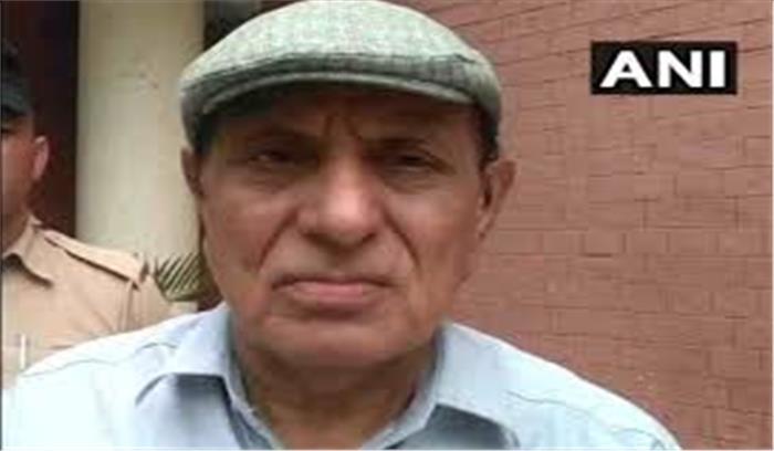 पत्थरबाजों के केस वापस लेने वाले मामले पर भाजपा सांसद का बड़ा बयान, कहा- गोली मार देनी चाहिए