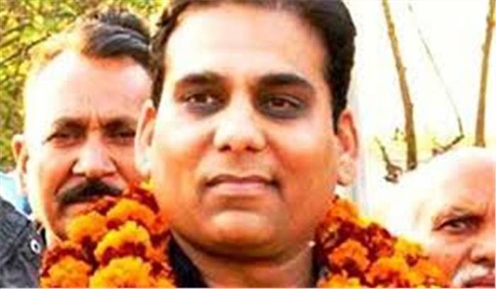 जम्मू भाजपा ने अपने ही नेता को जारी किया अवमानना का नोटिस, पार्टी विरोधी गतिविधियों में लिप्त रहने का आरोप