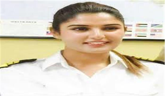 श्रीनगर की इरम हबीब ने कट्टरपंथियों को दिया जवाब, बनी प्रदेश की सबसे कम उम्र की महिला कर्मिशयल पायलट