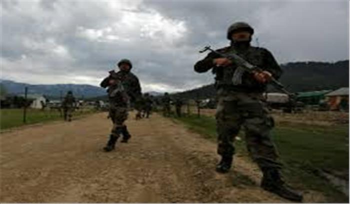 पुंछ में आतंकियों ने छुट्टी पर जा रहे सेना के जवान को किया अगवा, तलाश जारी