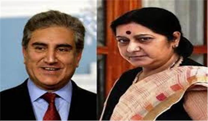 अब नहीं होगी भारत-पाकिस्तान विदेश मंत्रियों की मुलाकात, भारी दवाब के बाद सरकार का फैसला