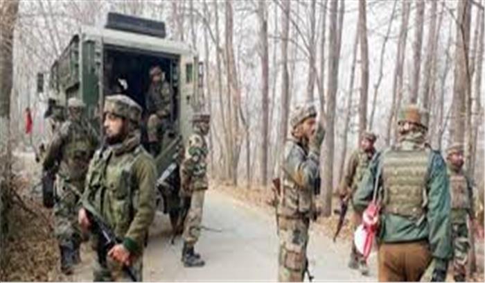 शोपियां जिले से लापता हुए 4 पुलिसकर्मियों में से 3 की आतंकियों ने की हत्या, 1 को धमकी देकर छोड़ा