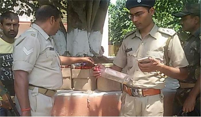 स्पेशल पुलिस के जवान बेच रहे थे जहरीली शराब, 20 लोगों की मौत, 14 जवान सस्पेंड हुए