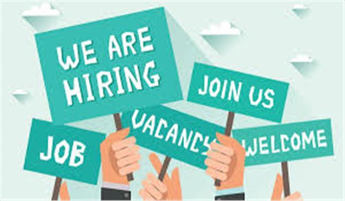 10वीं पास हैं तो 239 पदों पर करें नौकरी का आवेदन,  21,700 रुपये से शुरू है वेतनमान