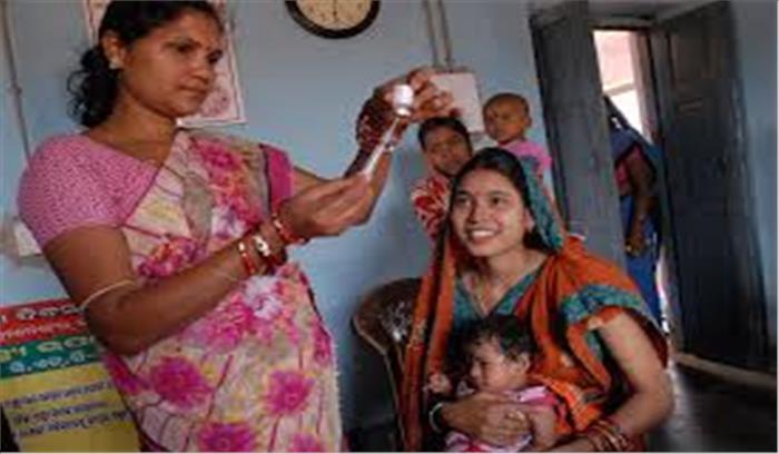 उत्तर प्रदेश में होगी 8 हजार से ज्यादा महिला स्वास्थ्य कर्मियों की भर्ती, मिलेंगे रोजगार के अवसर