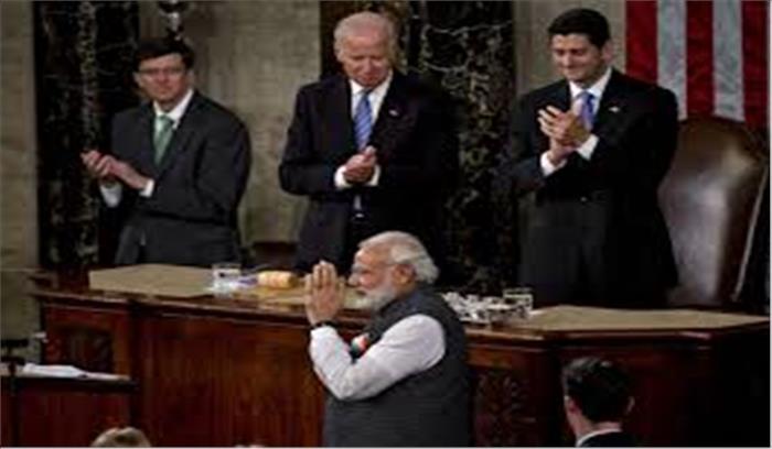 बाइडेन के राष्ट्रपति बनने के बाद व्हाइट हाउस से भारत को लेकर आया बयान , चीन - पाक के उड़े होश